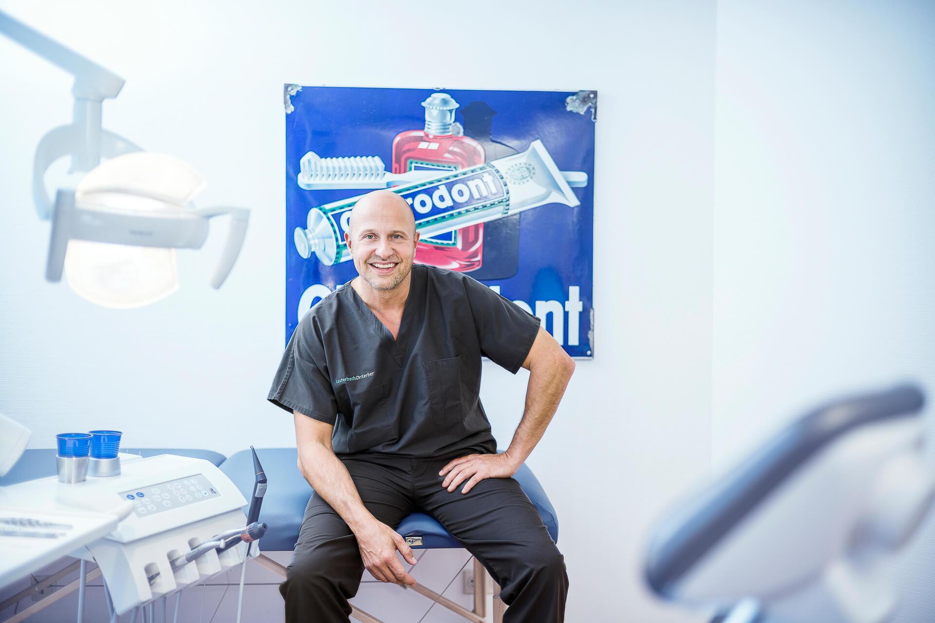 Dr. Jochen Kerber
